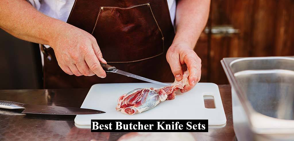 Best Butcher Knife Sets