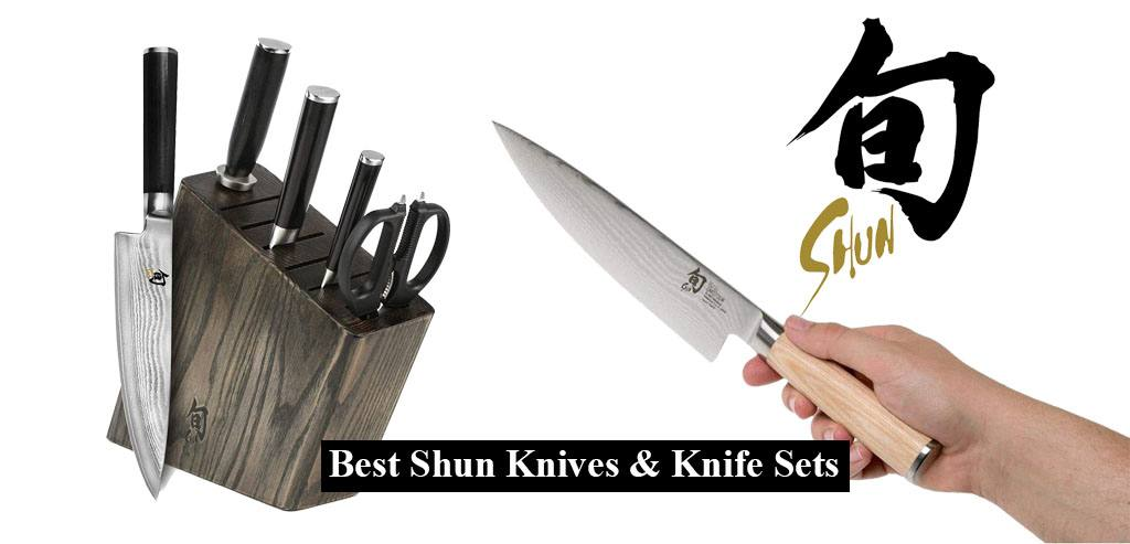 Best Shun Knives
