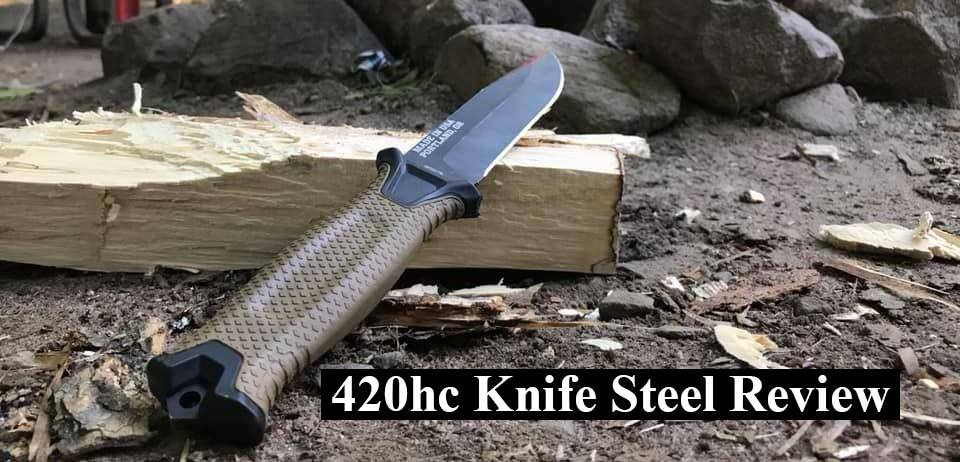 420hc Knife Steel Review