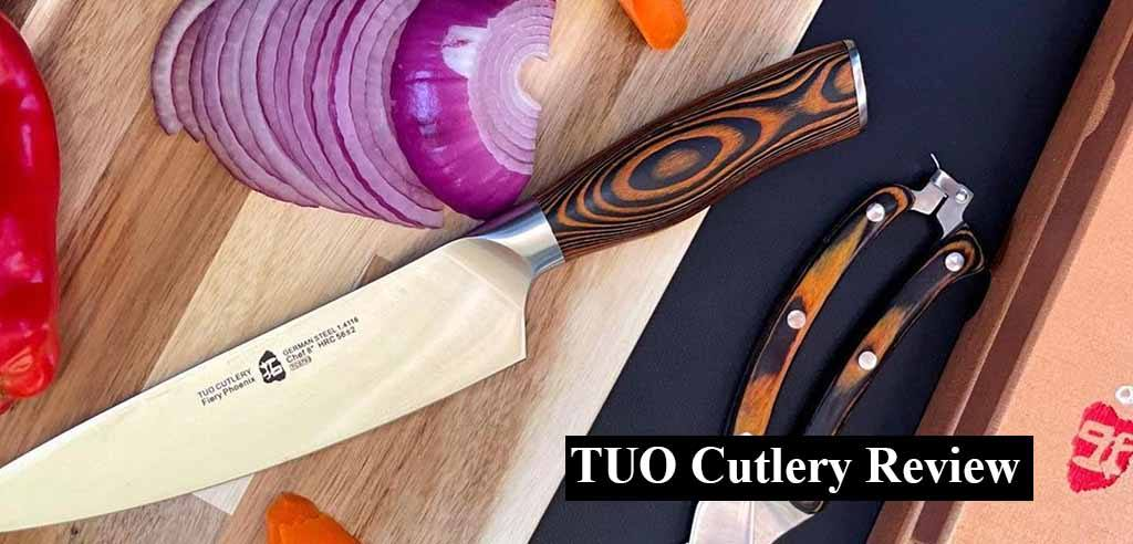 TUO Cutlery Review